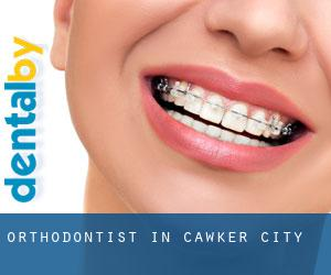 Orthodontist in Cawker City