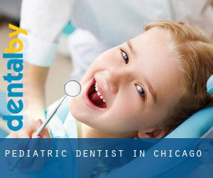Pediatric Dentist in Chicago