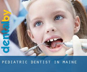 Pediatric Dentist in Maine