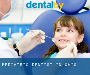 Pediatric Dentist in Ohio