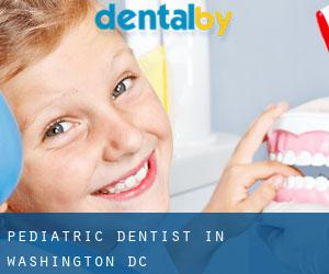 Pediatric Dentist in Washington, D.C.