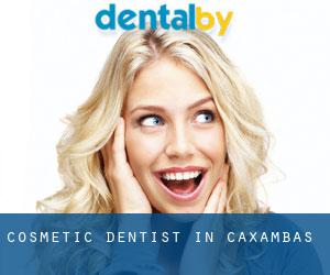 Cosmetic Dentist in Caxambas