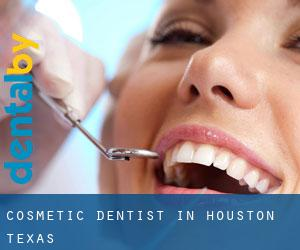 Cosmetic Dentist in Houston (Texas)