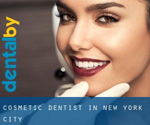 Cosmetic Dentist in New York City