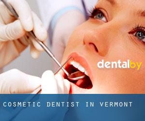 Cosmetic Dentist in Vermont