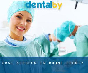Oral Surgeon in Boone County