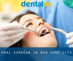 Oral Surgeon in New York City