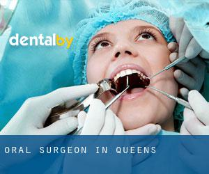 Oral Surgeon in Queens