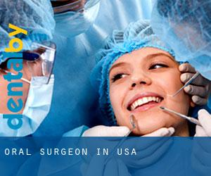 Oral Surgeon in USA