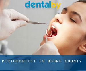 Periodontist in Boone County