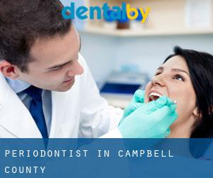 Periodontist in Campbell County