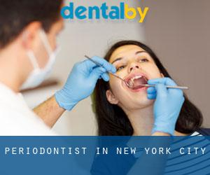 Periodontist in New York City