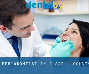 Periodontist in Russell County