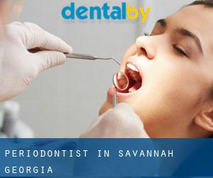 Periodontist in Savannah (Georgia)