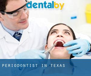 Periodontist in Texas