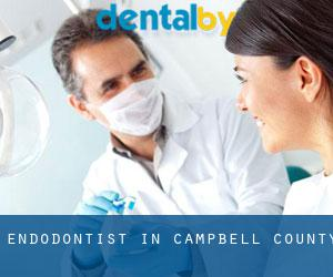 Endodontist in Campbell County