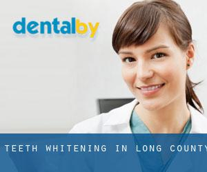 Teeth whitening in Long County