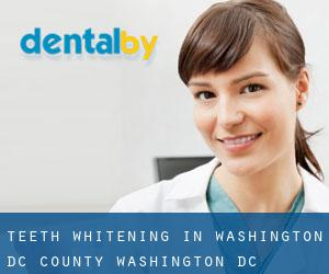 Teeth whitening in Washington, D.C. (County) (Washington, D.C.)