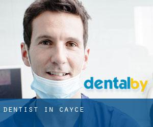 Dentist in Cayce