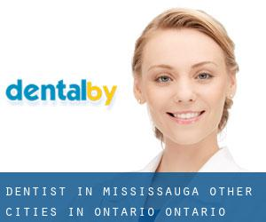 dentist in Mississauga (Other Cities in Ontario, Ontario)