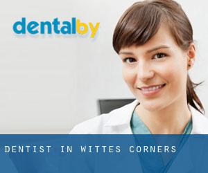 Dentist in Wittes Corners