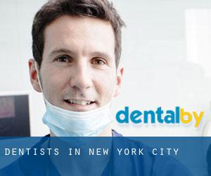 Dentists in New York City