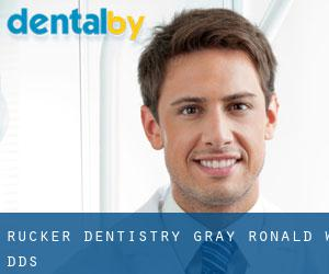 Rucker Dentistry: Gray Ronald W DDS